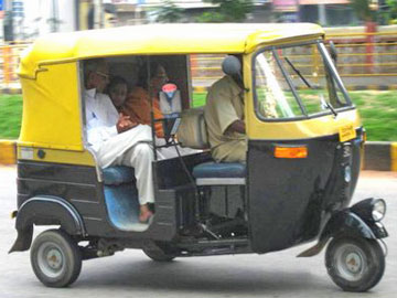 Defensive Driving in Mumbai